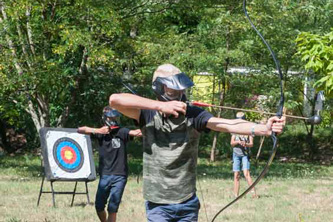 camping activites sportives cevennes