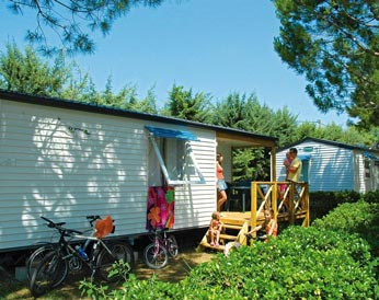 mobil-home grand large