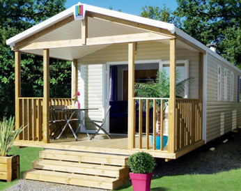 mobil-home capitaine