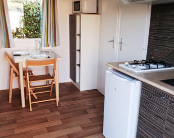 mobil-home forban