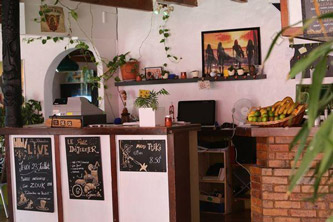 restaurant pays-basque camping