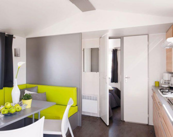 Mobil-home Rivage