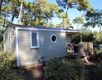 Mobil-home Pacific