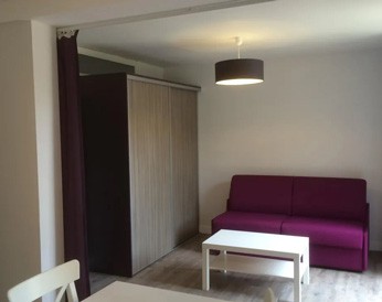 appartement pin