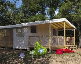bungalow oyat