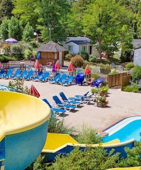 camping 3 lacs parc aquatique