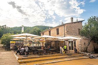 camping castellane restaurant