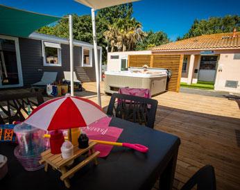 cottage caicos premium spa