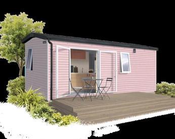 cottage pink