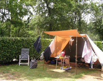 emplacement camping 3 lacs