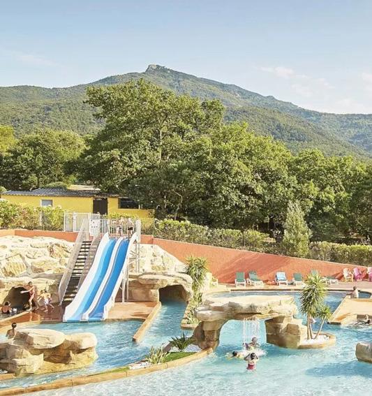 parc aquatique cybele bel air