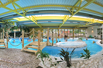 piscine couverte bel air