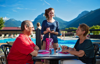 services camping annecy